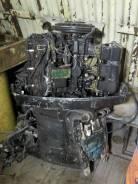Johnson. 175,00л.с., 2-тактный, бензиновый, нога L (508 мм), 1998 год