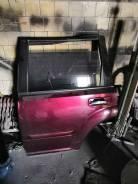 Дверь задняя левая Nissan X-Trail NT30