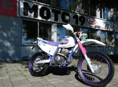 Yamaha TT-R. 250куб. см., исправен, птс, без пробега