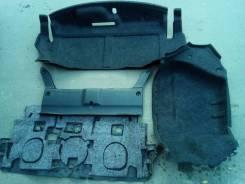 Обшивка багажника. Toyota Chaser, JZX100