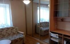 2-комнатная, улица Ким Ю Чена 12. Центральный, 40кв.м.