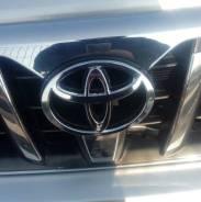 Эмблема решетки (или предней панели) Toyota Land Cruiser Prado 75311-60150