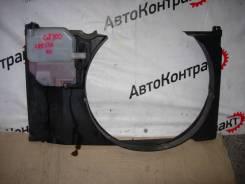 Кожух радиатора Toyota Cresta