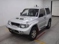 Mitsubishi Pajero Evolution. автомат, 4wd, 3.5, бензин, 174 000тыс. км, б/п, нет птс. Под заказ