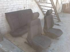 Салон сиденье кресло Мерседес E W210