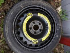 Колесо запасное. Audi A4, 8E5, 8EC, 8ED