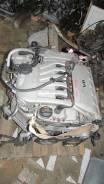 Двигатель в сборе. Volkswagen Touareg, 7L6, 7L7, 7LA Audi Q7 Porsche Cayenne Двигатели: AZZ, BAA, BMV, BMX, CATA