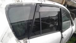 Стекло боковое. Toyota Corolla Spacio, NZE121, NZE121N