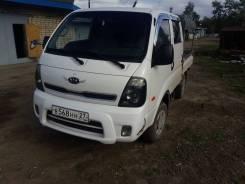 Kia Bongo III. Продам грузовик Kia Bongo 3, 2 500куб. см., 800кг., 4x4