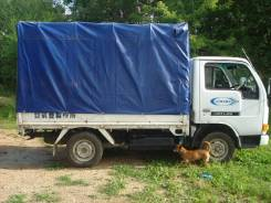 Nissan Atlas. Продаётся грузовик , 2 500куб. см., 1 500кг., 4x2
