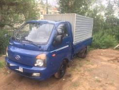 Hyundai Porter II. Продается грузовик Hyundai Porter 2, 2 500куб. см., 1 000кг.
