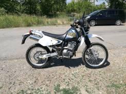 Suzuki Djebel. 250куб. см., исправен, птс, без пробега