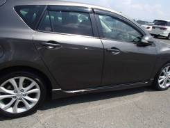 Дверь на Mazda 3/axela