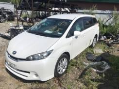 Toyota Wish. ZGE200034578, 2ZR
