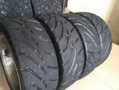 Bridgestone Potenza RE-55S. Летние, 5%, 4 шт