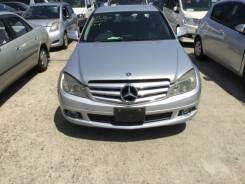 Mercedes-Benz C-Class. 204, 271 950