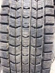 Dunlop Grandtrek SJ7. Зимние, без шипов, 2011 год, 5%, 4 шт