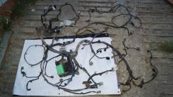 Проводка двс. Mitsubishi Airtrek, CU5W, CU4W Двигатели: 4G64, 4G69
