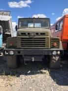 Краз 260. Продается КРАЗ 260 седельный тягач, 14 000куб. см., 10 000кг.