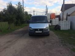 ГАЗ 2217 Баргузин. Баргузин, 7 мест