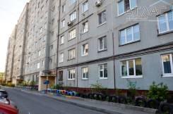 1-комнатная, улица Нейбута 81. 64, 71 микрорайоны, агентство, 35кв.м. Дом снаружи