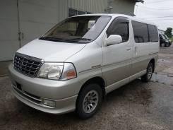 Toyota Grand Hiace. VCH16, 5VZFE