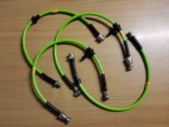 Шланг тормозной. Nissan Skyline, BCNR33, ECR33, ENR33, ER33, HR33