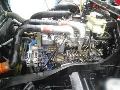Двигатель в сборе. Hyundai Aero Town Hyundai HD120