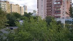 1-комнатная, улица Волочаевская 124. Центральный, частное лицо, 46,0кв.м.