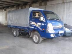 Kia Bongo. Продается грузовик Киа Бонго 3, 3 000куб. см., 1 000кг.