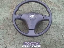Руль. Toyota Corolla Fielder, ZZE123, ZZE123G