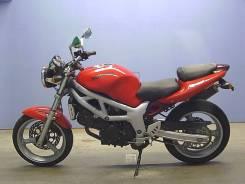 Suzuki SV 400. 400куб. см., исправен, птс, с пробегом