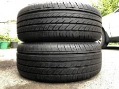 Dunlop Veuro VE 302. Летние, 2009 год, 5%, 2 шт