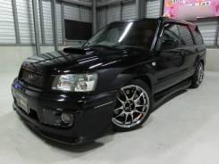 Subaru Forester. механика, 4wd, 2.0 (220л.с.), бензин, б/п, нет птс. Под заказ