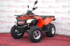 MOTOLAND ATV 200 MAX, 2018. исправен, без птс, без пробега. Под заказ