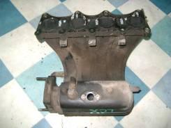 Коллектор впускной. Hyundai Accent, LC, LC2 Hyundai Verna Двигатель G4ECG