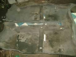 Ковровое покрытие. Hyundai Accent, LC, LC2 Двигатель G4ECG