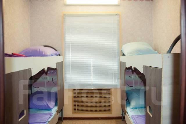 """Хостел """"ТРОЯ"""" Hostel от 400руб/сут. Бесплатный Wi-Fi"""