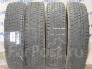 Bridgestone Blizzak Revo 969. Зимние, без шипов, 2012 год, 10%, 4 шт