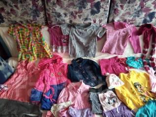 Детская одежда. Рост: 110-116 см