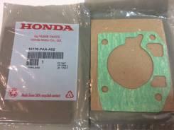 Прокладка дроссельной заслонки. Honda: Accord, Odyssey, Avancier, Torneo, Shuttle Двигатели: F18B, F20B, F20B2, F20B4, F20B5, F20B7, F23A, F23A1, F23A...