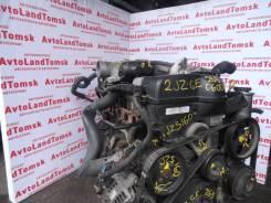 Контрактный двигатель 2JZGE 2WD. Продажа, установка, гарантия, кредит