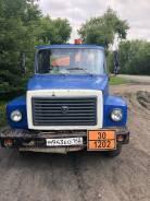 ГАЗ 3307. Продается Бензовоз, топливозаправщик, 5 000кг.