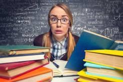 Дипломы, курсовые, рефераты, отчеты, контрольные, тесты.