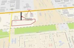 Продам земельный участок 3,6 га ул. Станционная. 36 000кв.м., аренда