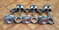 Поршень. Nissan: Skyline, Cedric, Stagea, Gloria, Cefiro Двигатель VQ25DD