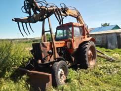 МТЗ. Трактор -570