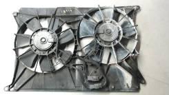 Вентилятор радиатора Subaru Tribeca (B9) 2005-2014