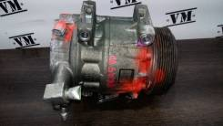 Компрессор кондиционера. Infiniti FX45, S50 Infiniti FX35, S50 Infiniti Q45, F50 Infiniti M45, Y34 Nissan Cima, GF50, GNF50 Двигатели: VK45DE, VK45DD