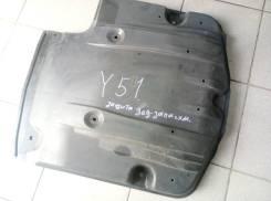 Кожух запасного колеса. Infiniti: M25, M35 Hybrid, M37, M56, M45, M35, Q70 Nissan Fuga Двигатели: V9X, VK56VD, VQ25HR, VQ35HR, VQ37VHR
